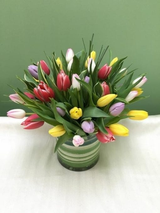 Chic Tulips - Bergen County NJ Florist