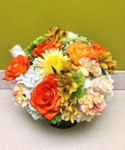 Gorgeous Fall Floral Arrangements in Bergen County, NJ