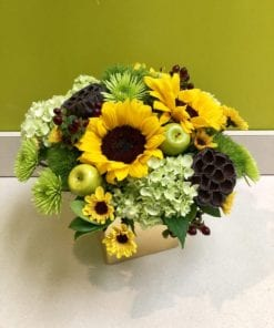 Sunflower Floral Assortment - Mahwah, NJ