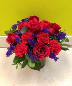 Carnations & Roses in Bergen County, NJ