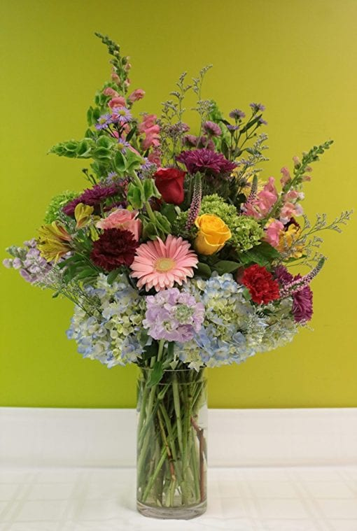 Assorted Floral Arrangement in Mahwah, NJ